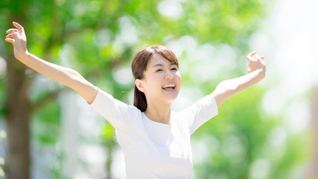 姿勢と呼吸を整える「ラジオ体操第1」、強くしなやかな体を作る「ラジオ体操第2」